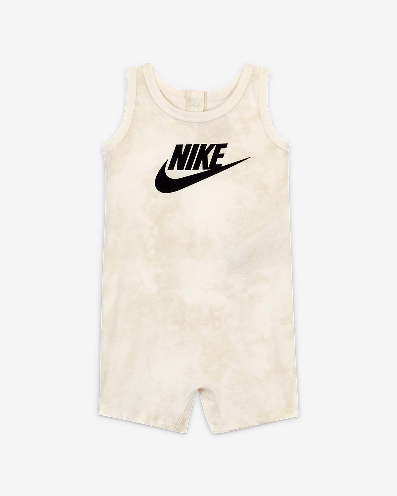 Enterito Para Bebé Nike Sportswear 12 A 24 Meses Nike Com