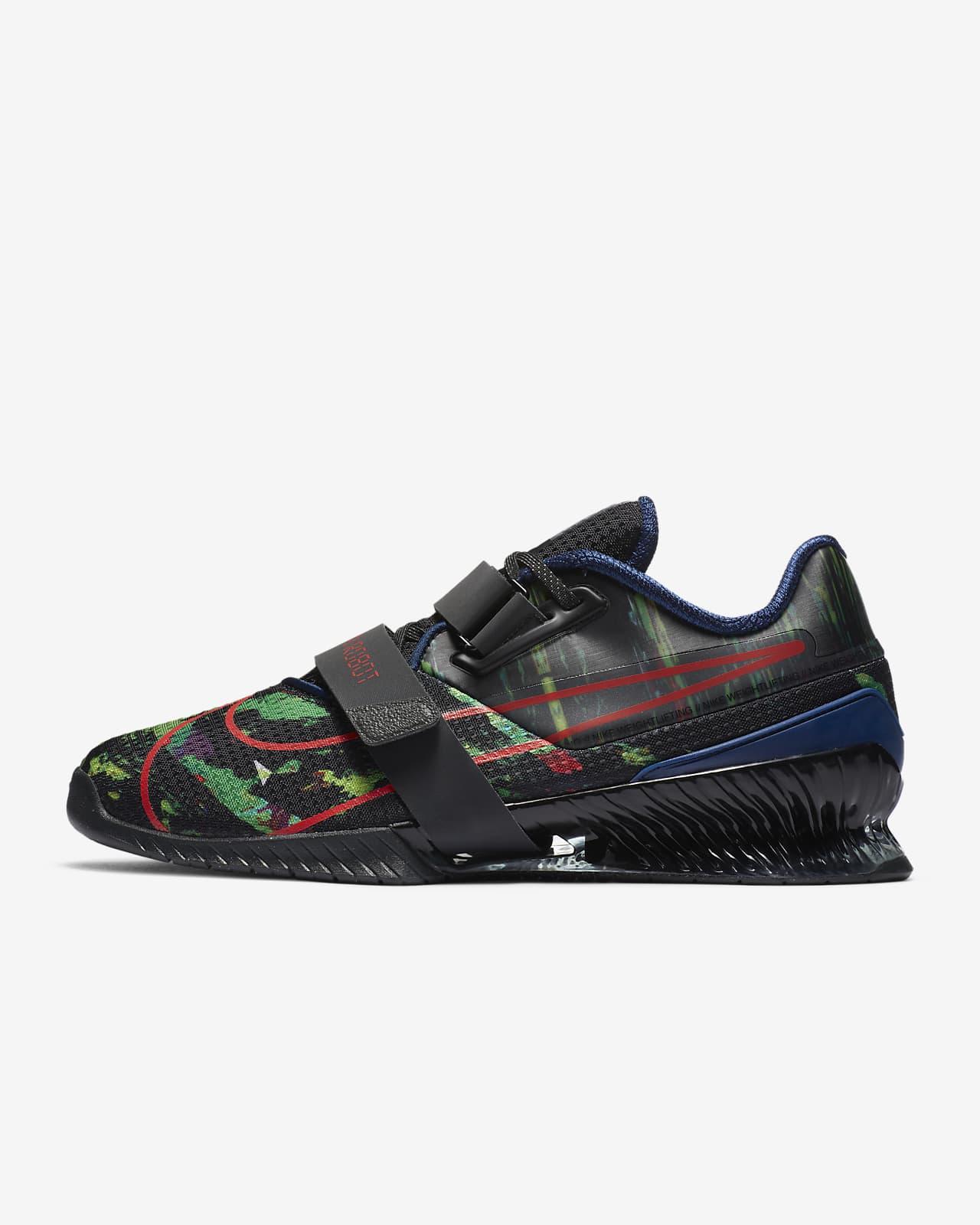 Nike Romaleos 4 AMP Training Shoe