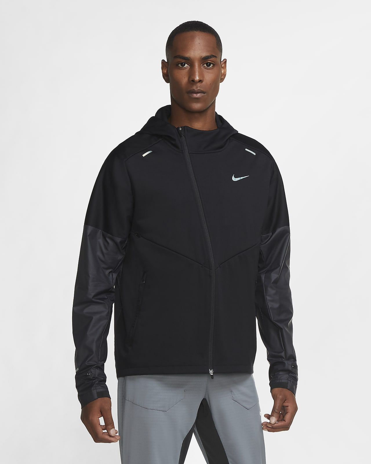 Nike Sphere Shieldrunner Men's Running Jacket