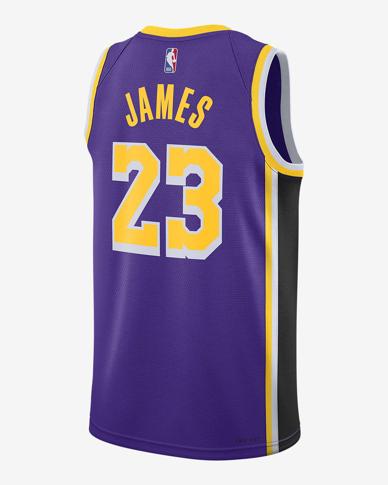 LeBron James Lakers Statement Edition