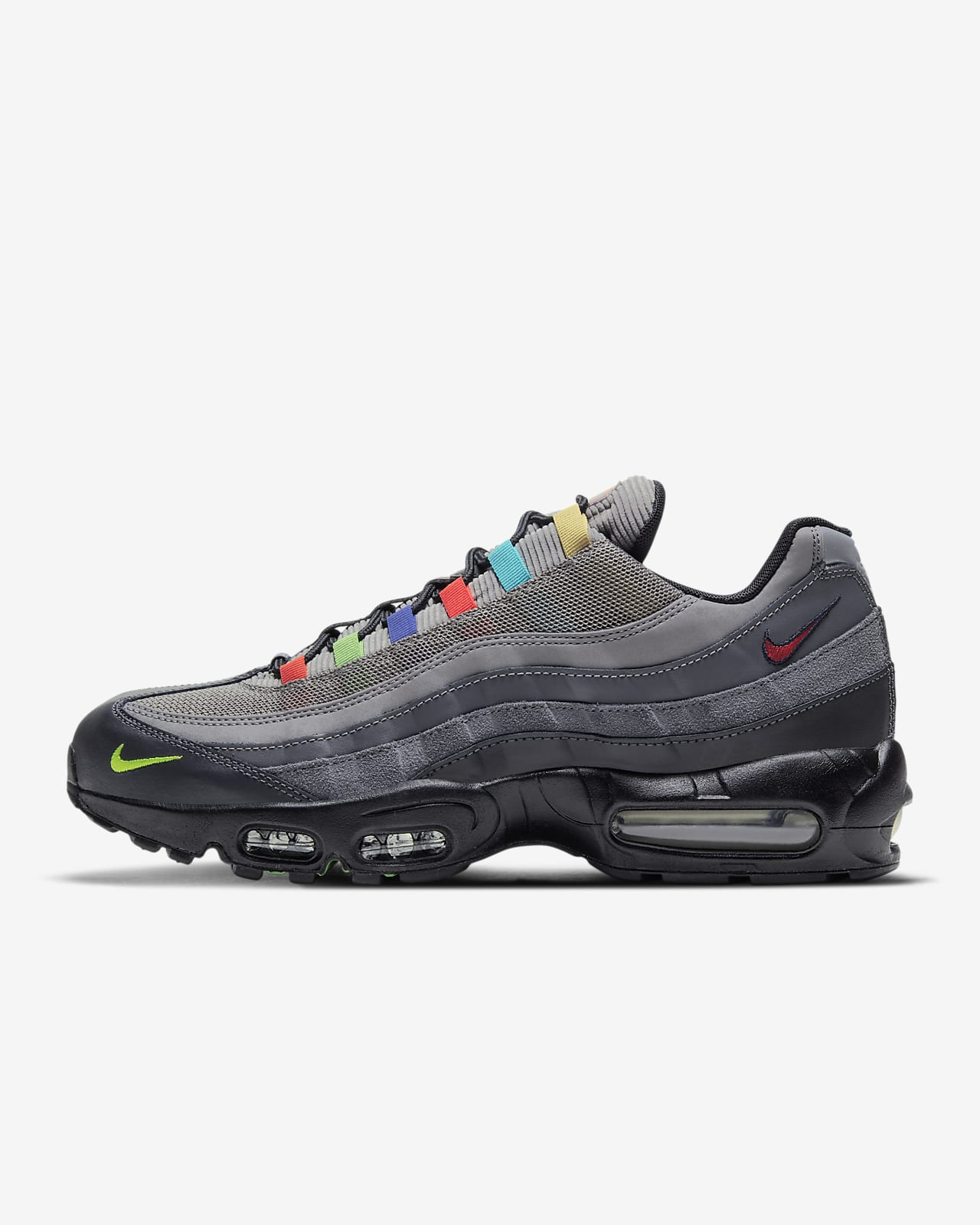 Chaussure Nike Air Max 95 EOI pour Homme