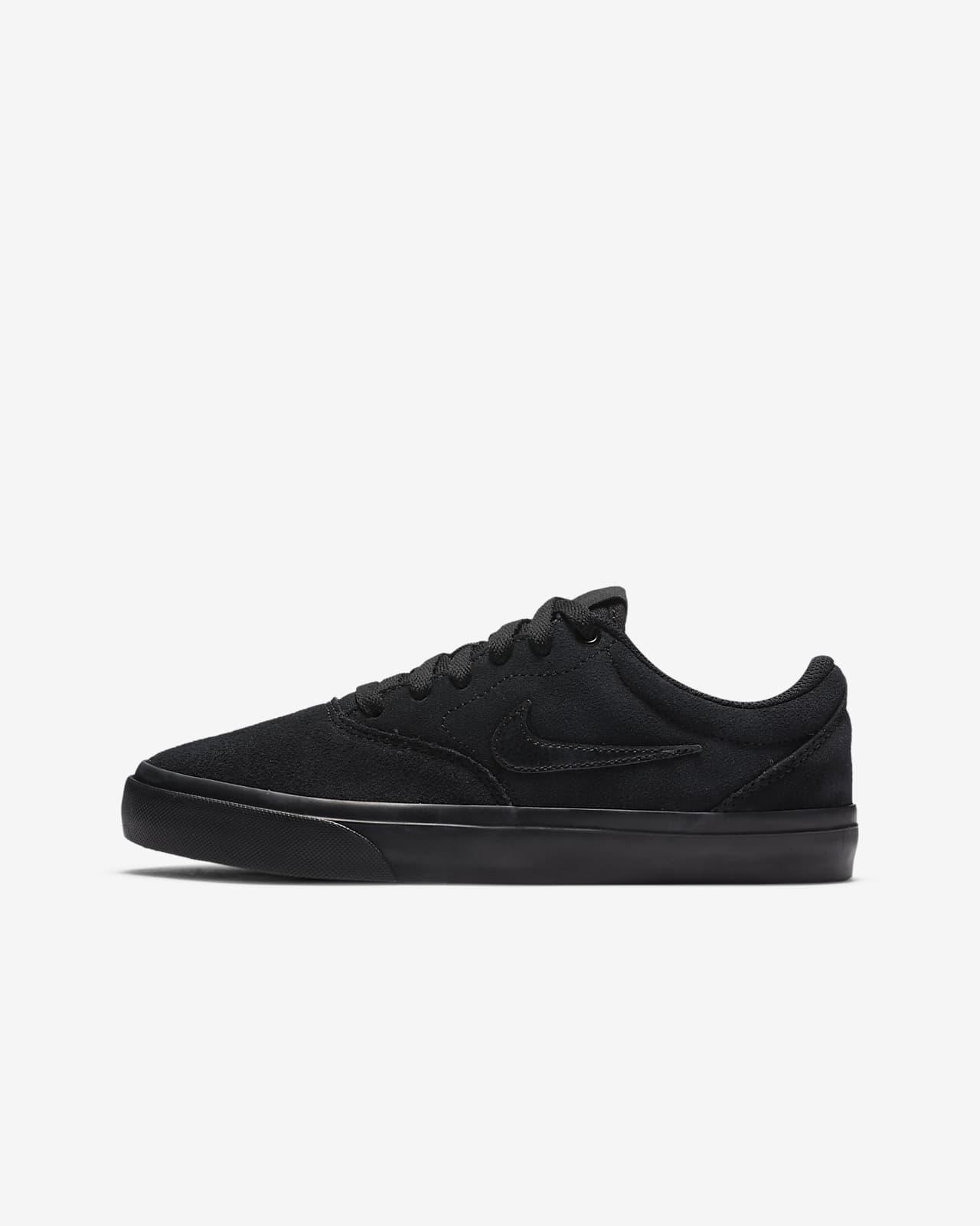 Nike SB Charge gördeszkás cipő nagyobb gyerekeknek