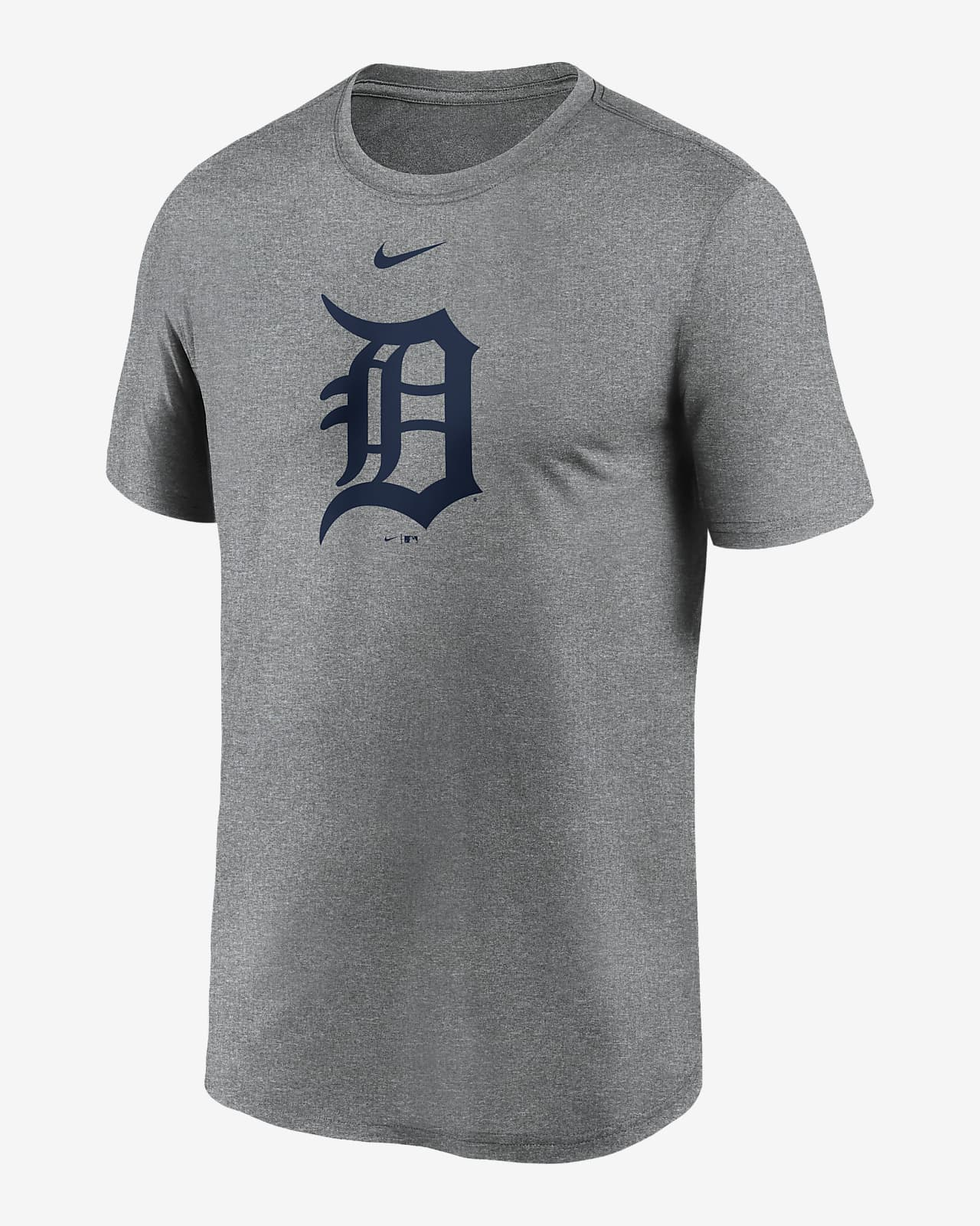 Nike Dri-FIT Logo Legend (MLB Detroit Tigers) Men's T-Shirt