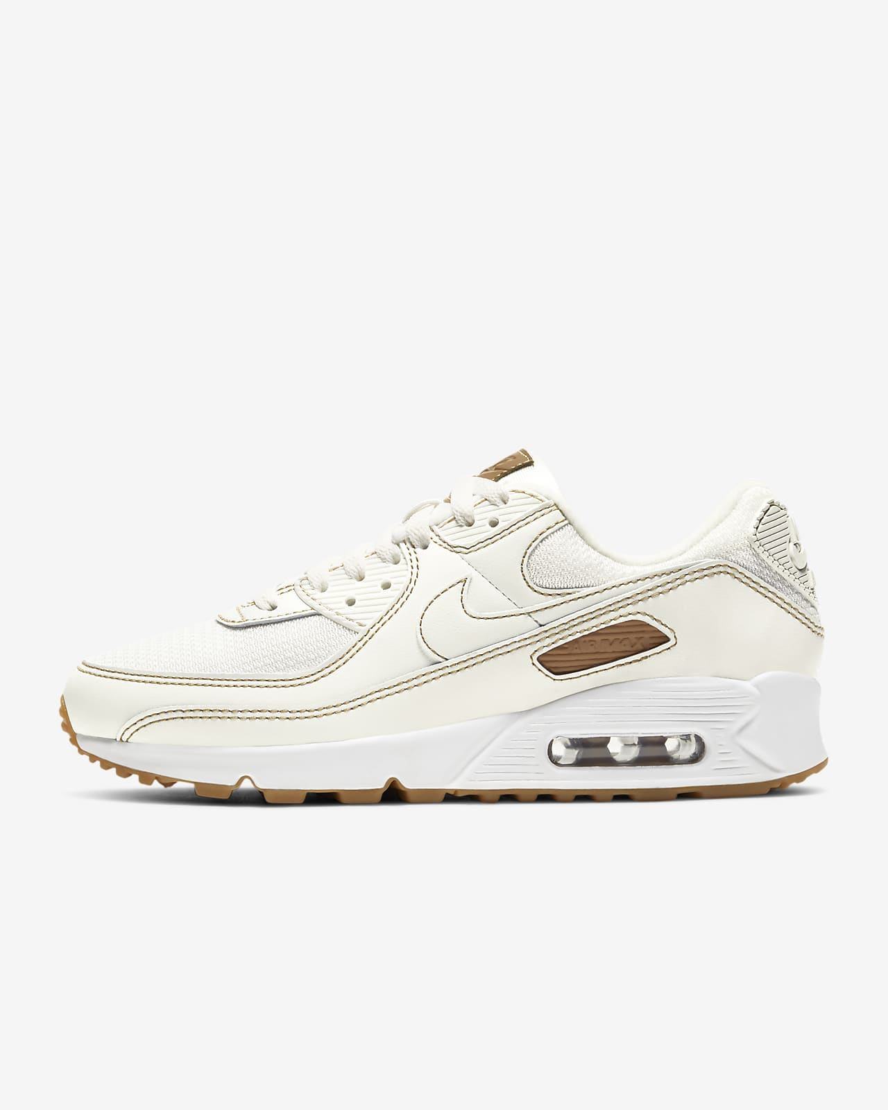Nike Air Max 90 Twist Women's Shoe