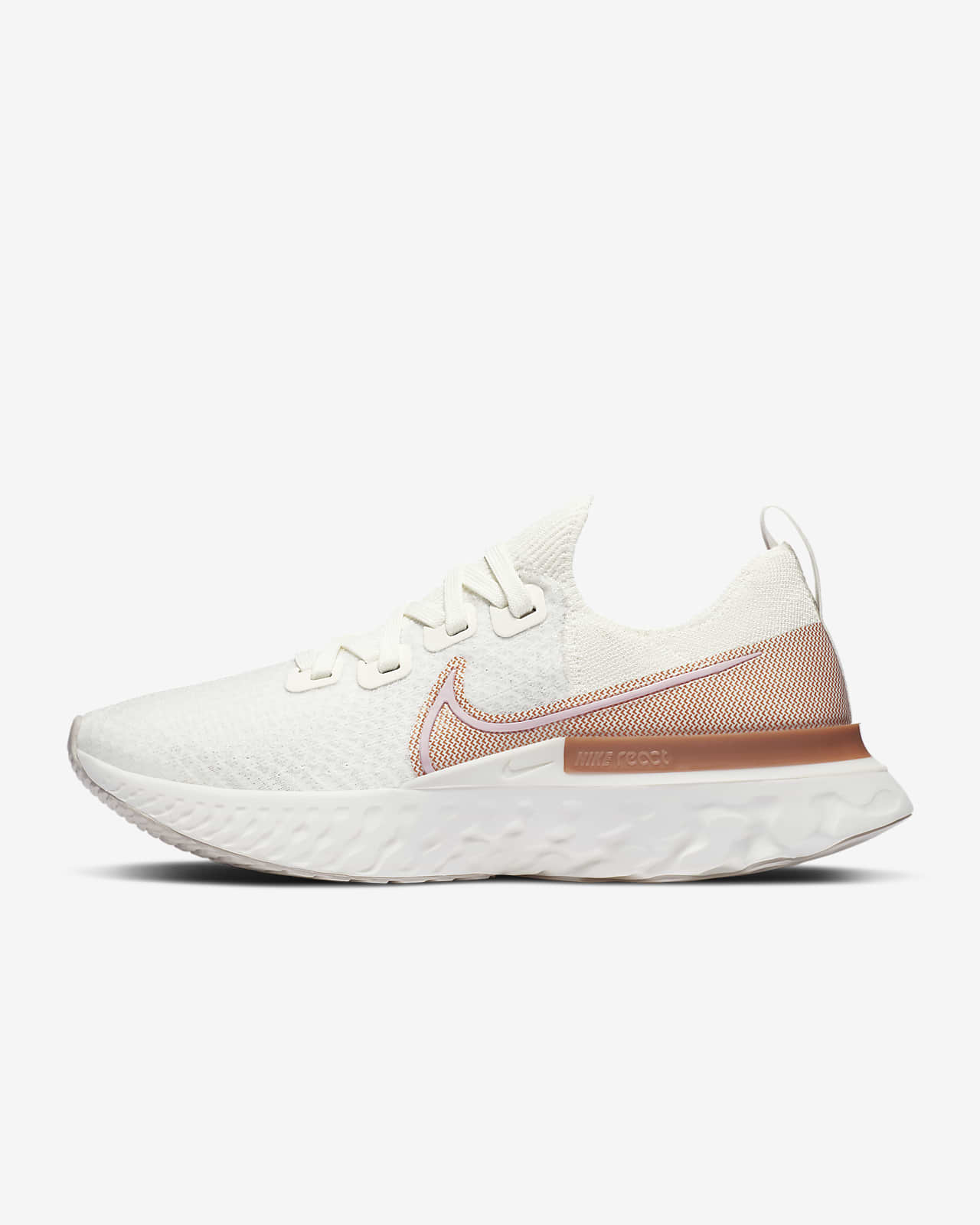 Nike React Infinity Run FK 女子跑步鞋