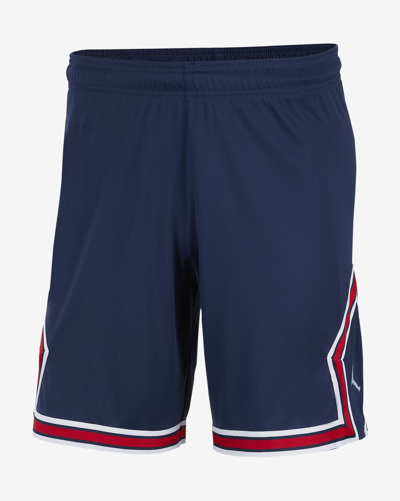 2021/22 赛季巴黎圣日耳曼主场球迷版男子足球短裤