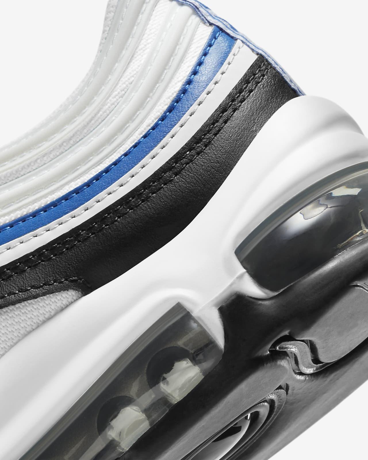 Chaussure Nike Air Max 97 pour Enfant plus âgé. Nike FR