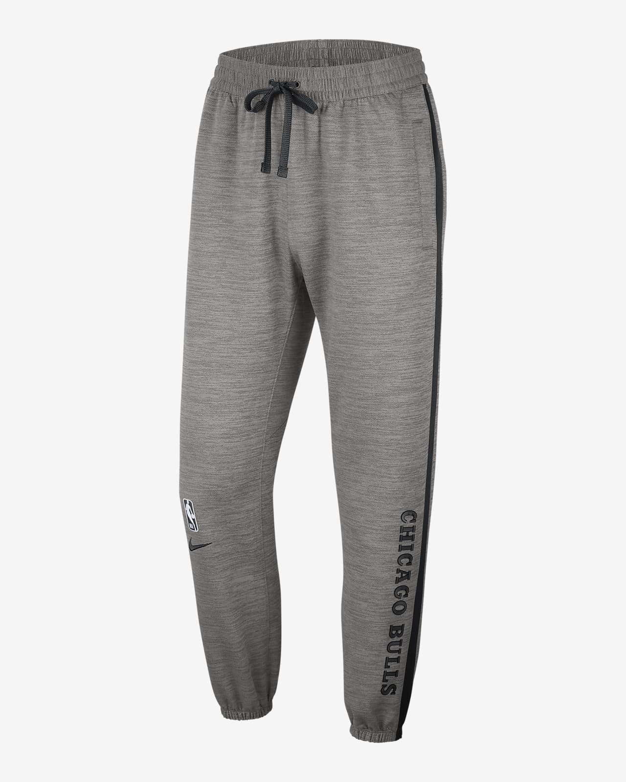 Kalhoty Nike Therma Flex NBA Chicago Bulls Showtime