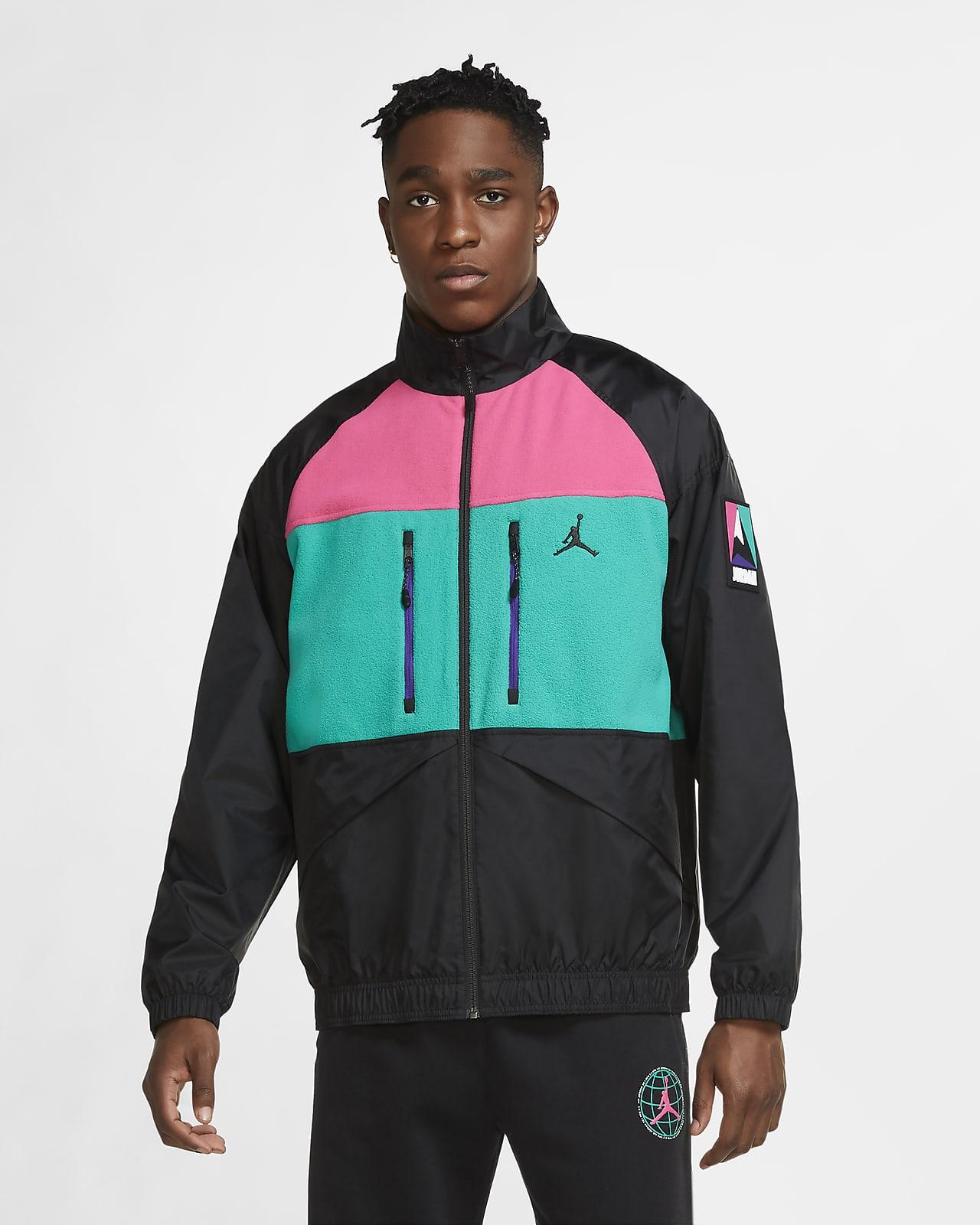 Jordan Winter Utility Men's Jacket
