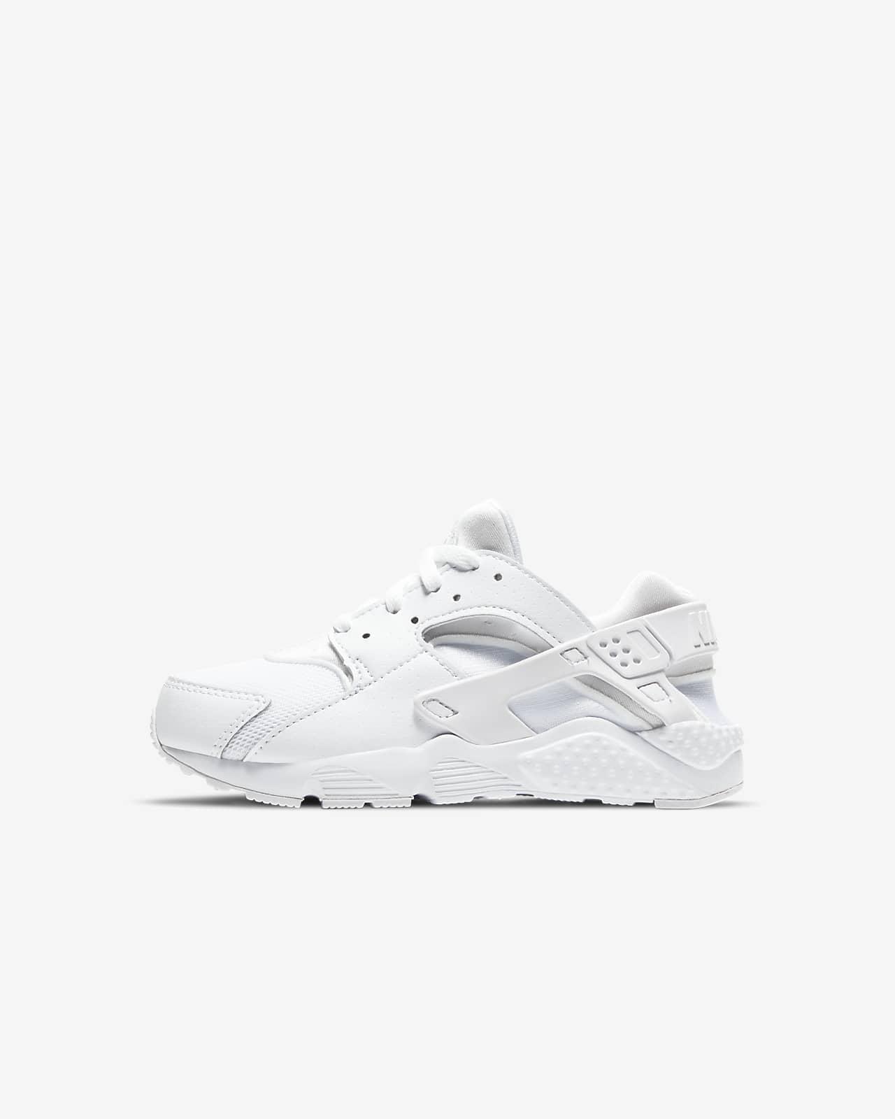Calzado para niños de talla pequeña Nike Huarache Run
