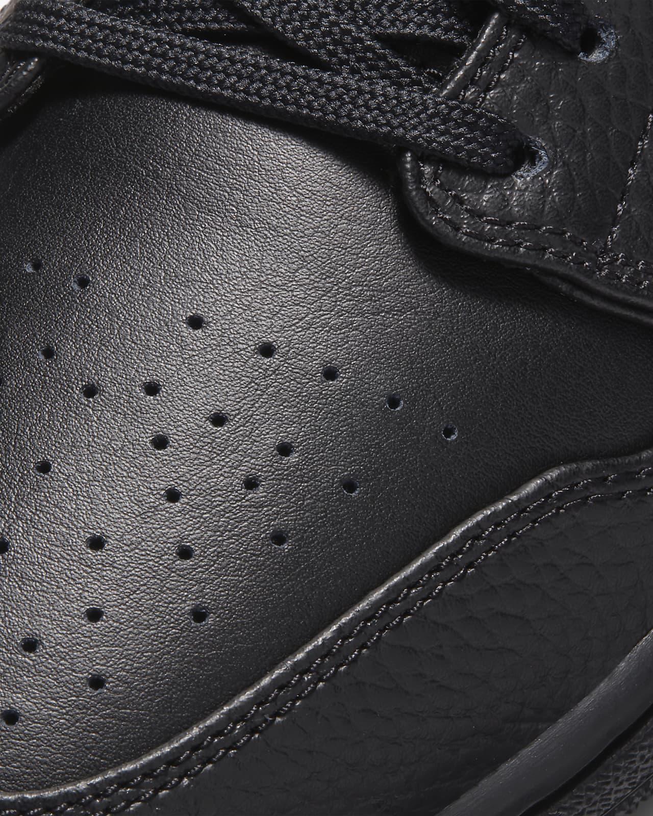 chaussure air jordan 1 gris