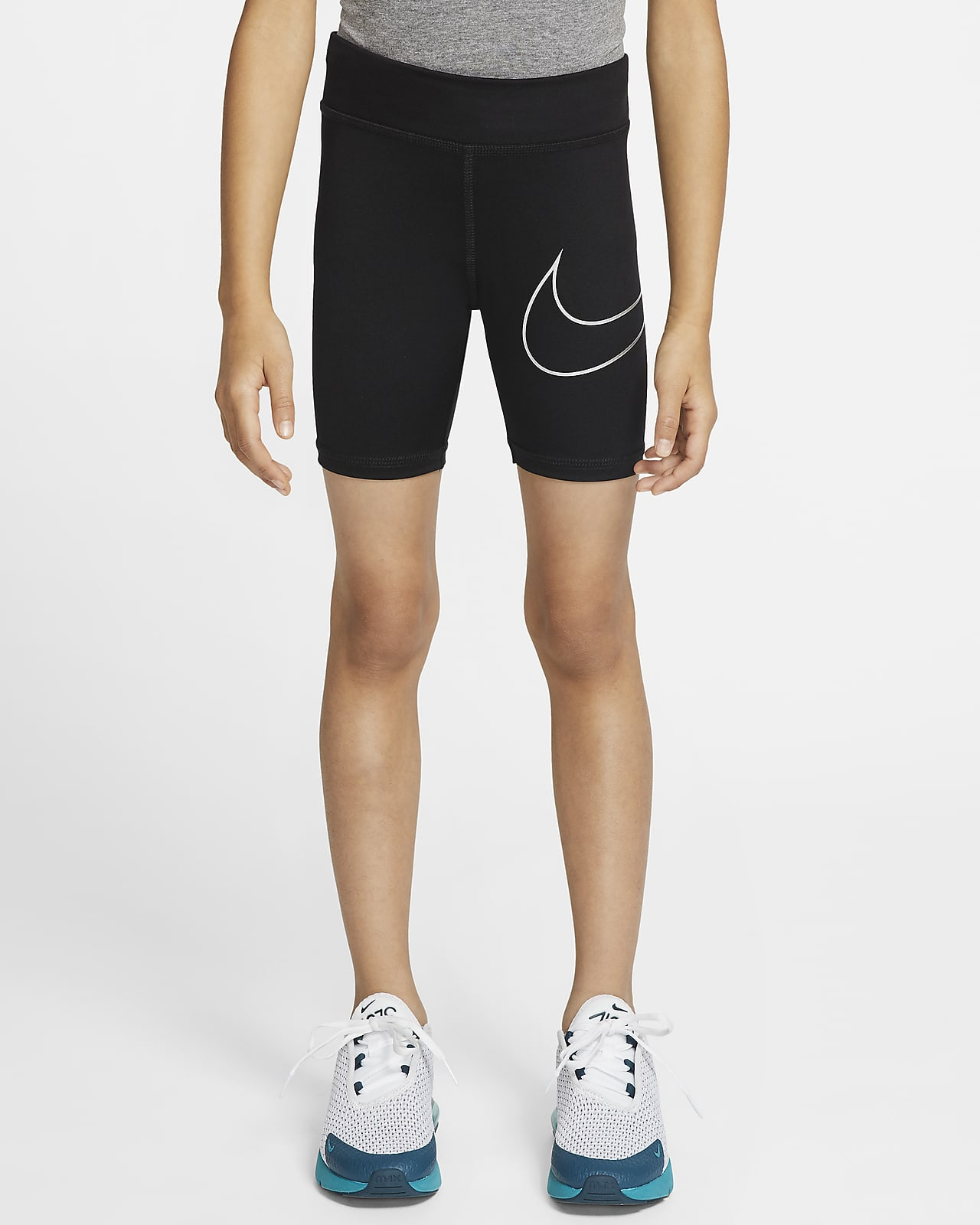 Nike Dri-FIT Little Kids' Shorts