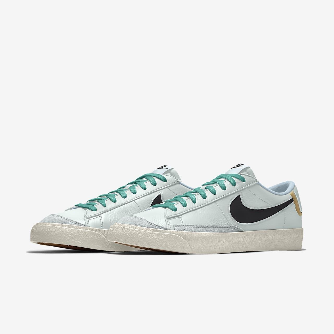 Nike Blazer Low '77 Vintage By You Custom Shoe. Nike JP