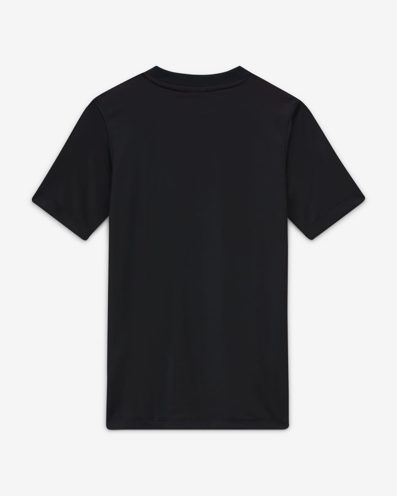 Galatasaray 2020 2021 Away Older Kids Football Shirt Nike Gb