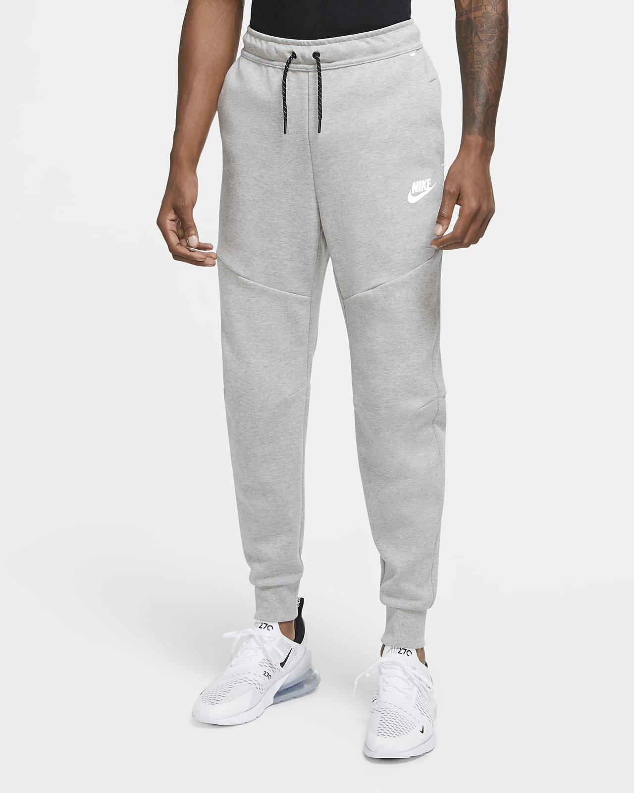 Pantalones Deportivos Para Hombre Nike Sportswear Tech Fleece Nike Cl