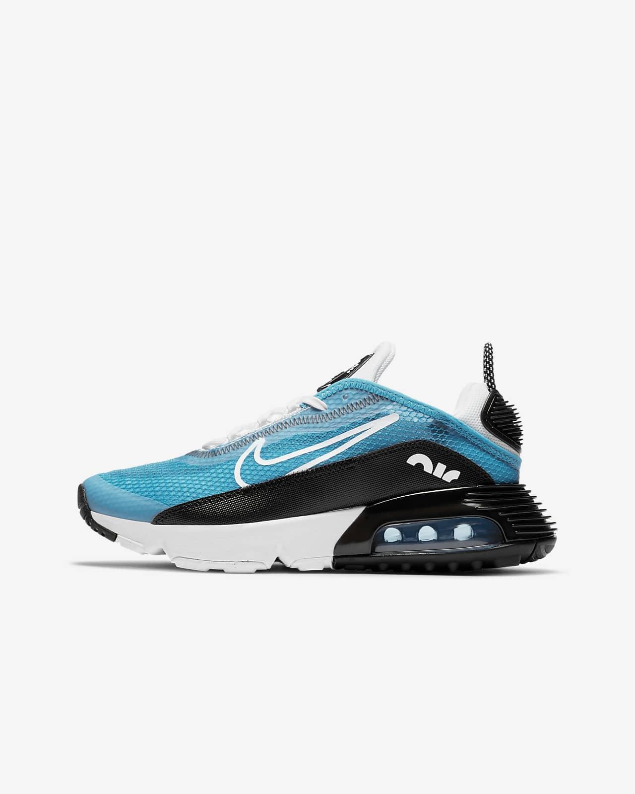 chaussure air max nike enfant