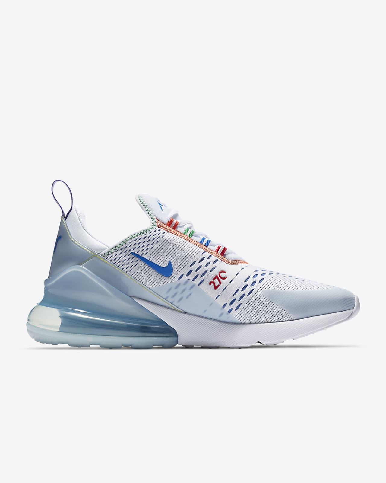 Nike Air Max 270 Men S Shoe Nike Com