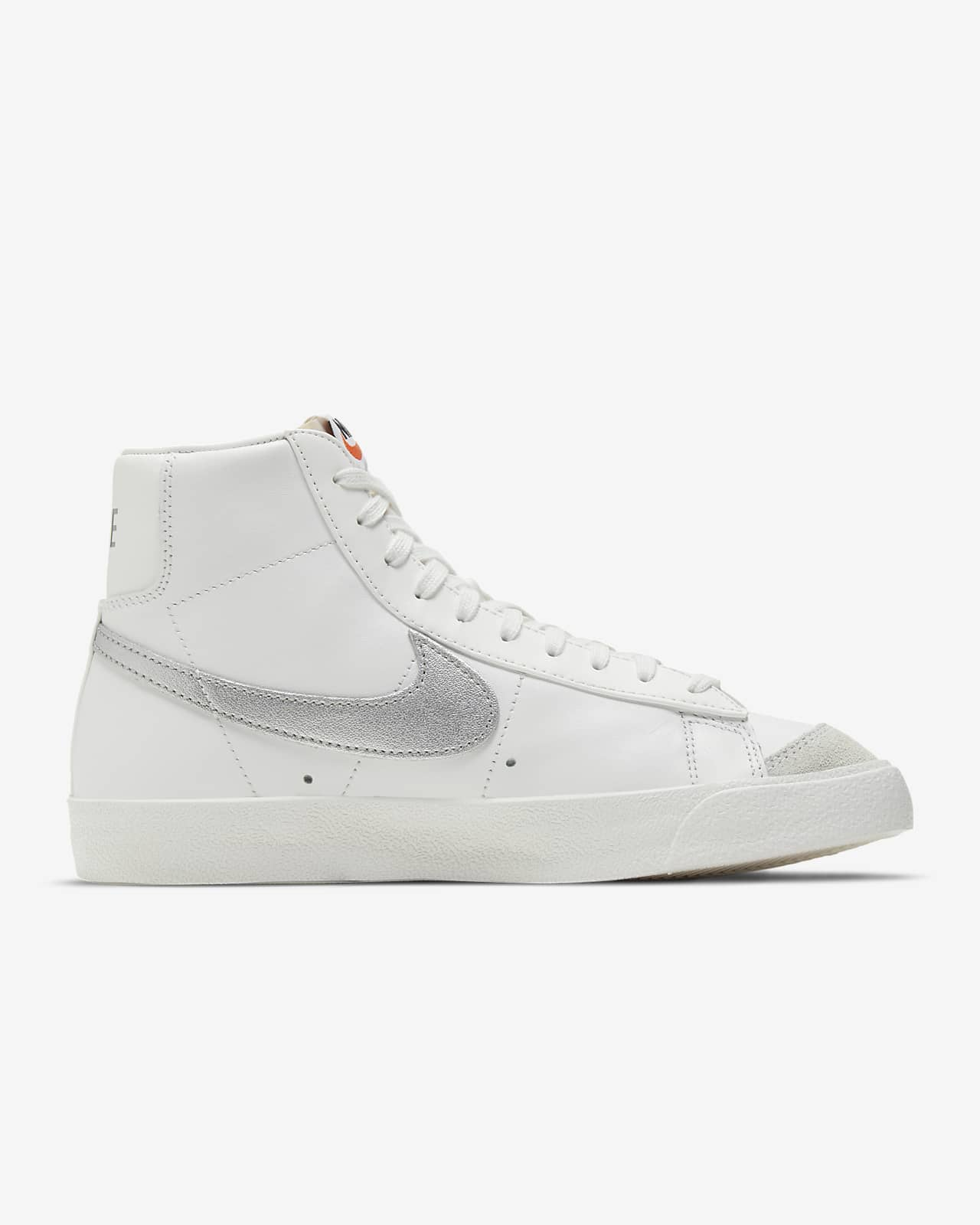 Abrumador Todopoderoso tortura  Nike Blazer Mid '77 Vintage Women's Shoe. Nike JP