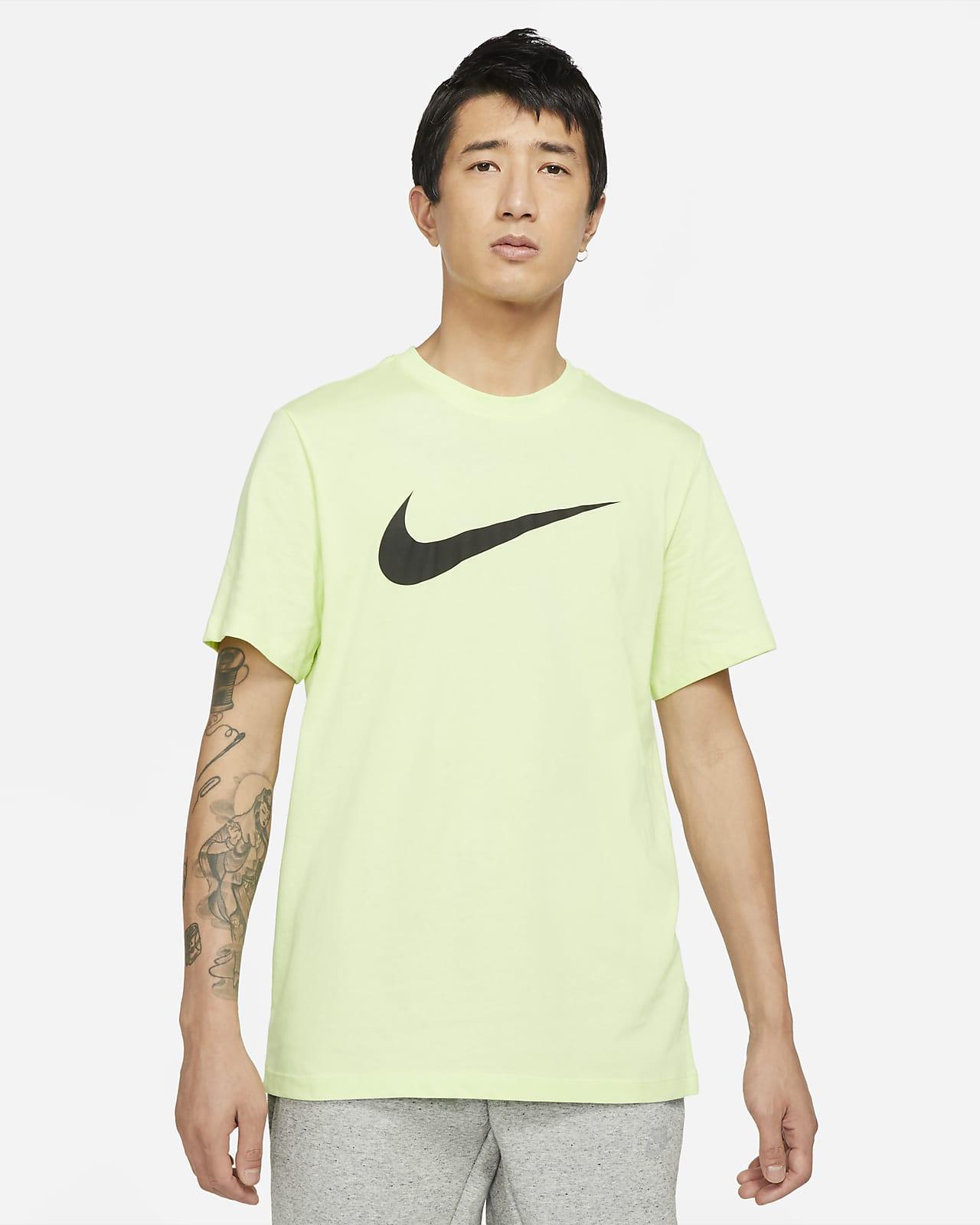 T-shirt męski Nike Sportswear Swoosh