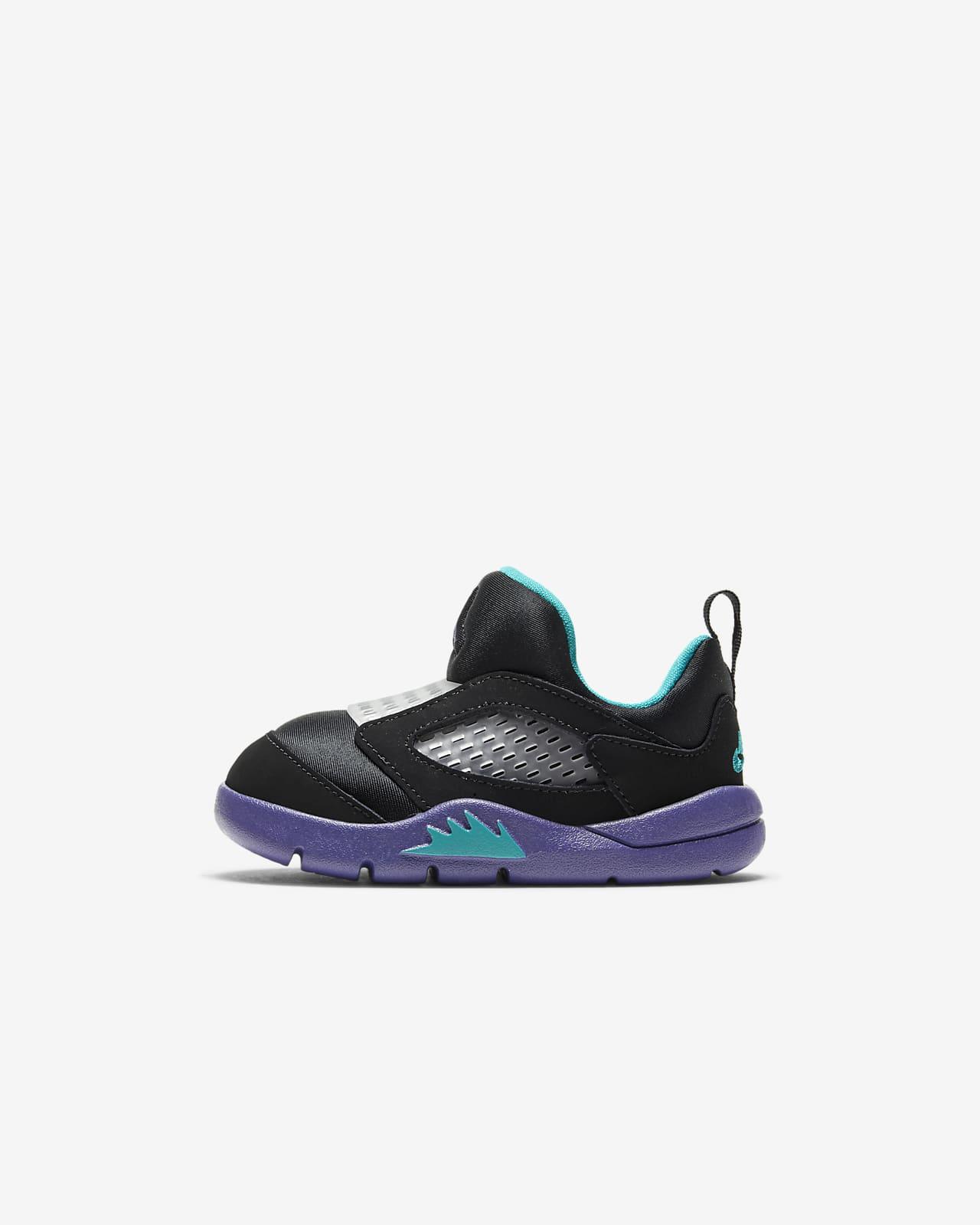 Jordan 5 Retro Little Flex Infant/Toddler Shoe