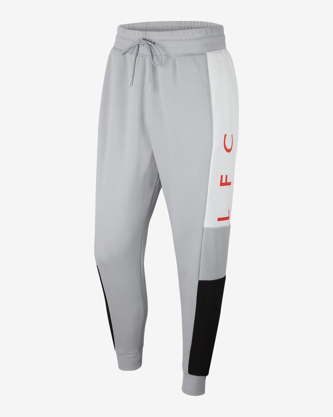 Liverpool F.C. Men's Fleece Pants