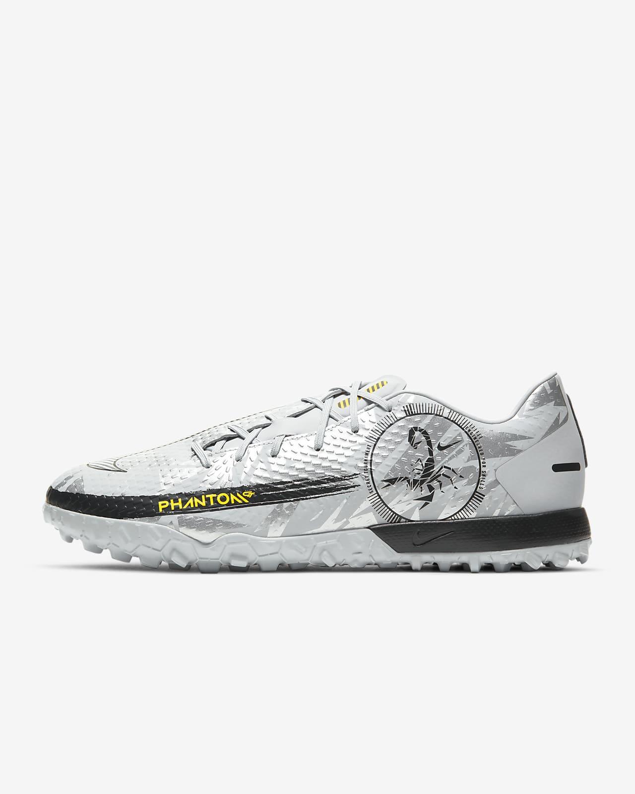 Nike Phantom Scorpion Academy Dynamic Fit TF 人工短草草皮足球鞋