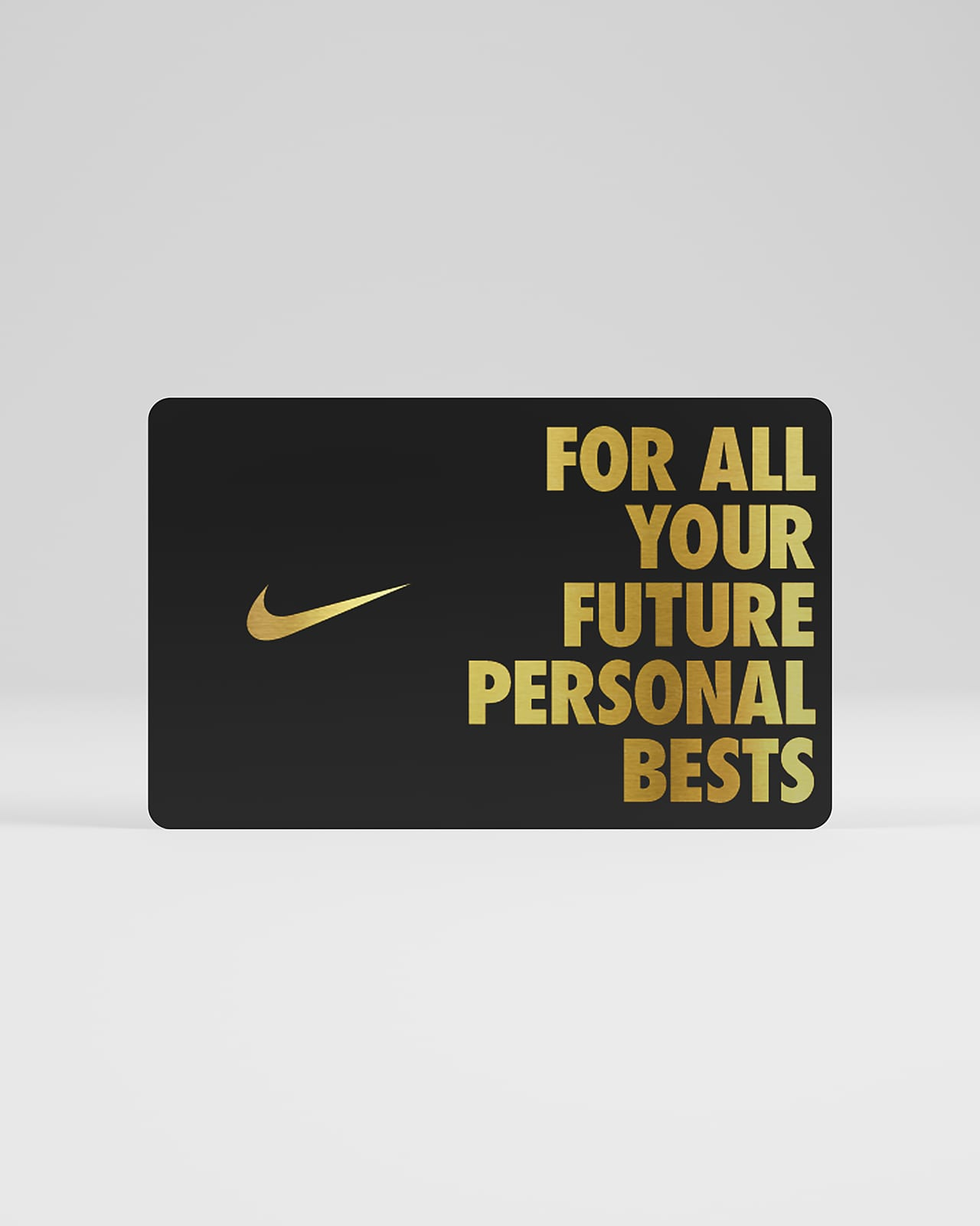 Nike Digital Gift Card Emailed in 2 Hours or Less