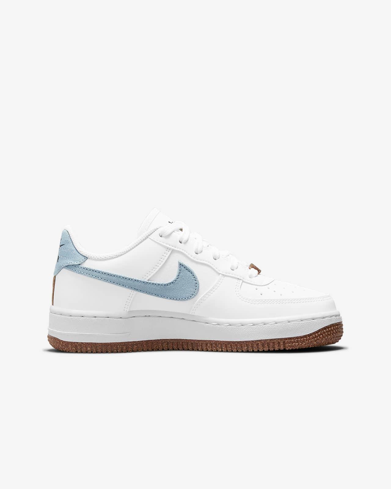 Chaussure Nike Air Force 1 LV8 pour Enfant plus âgé. Nike FR