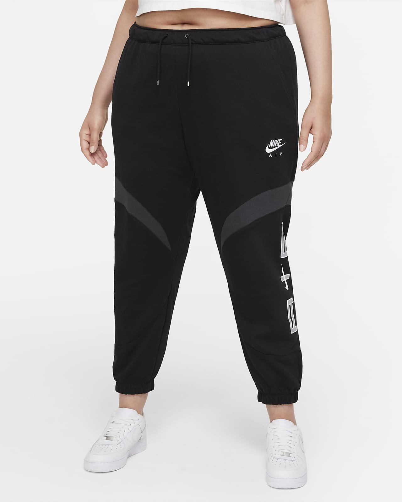 Pantaloni jogger Nike Air (Plus size) - Donna