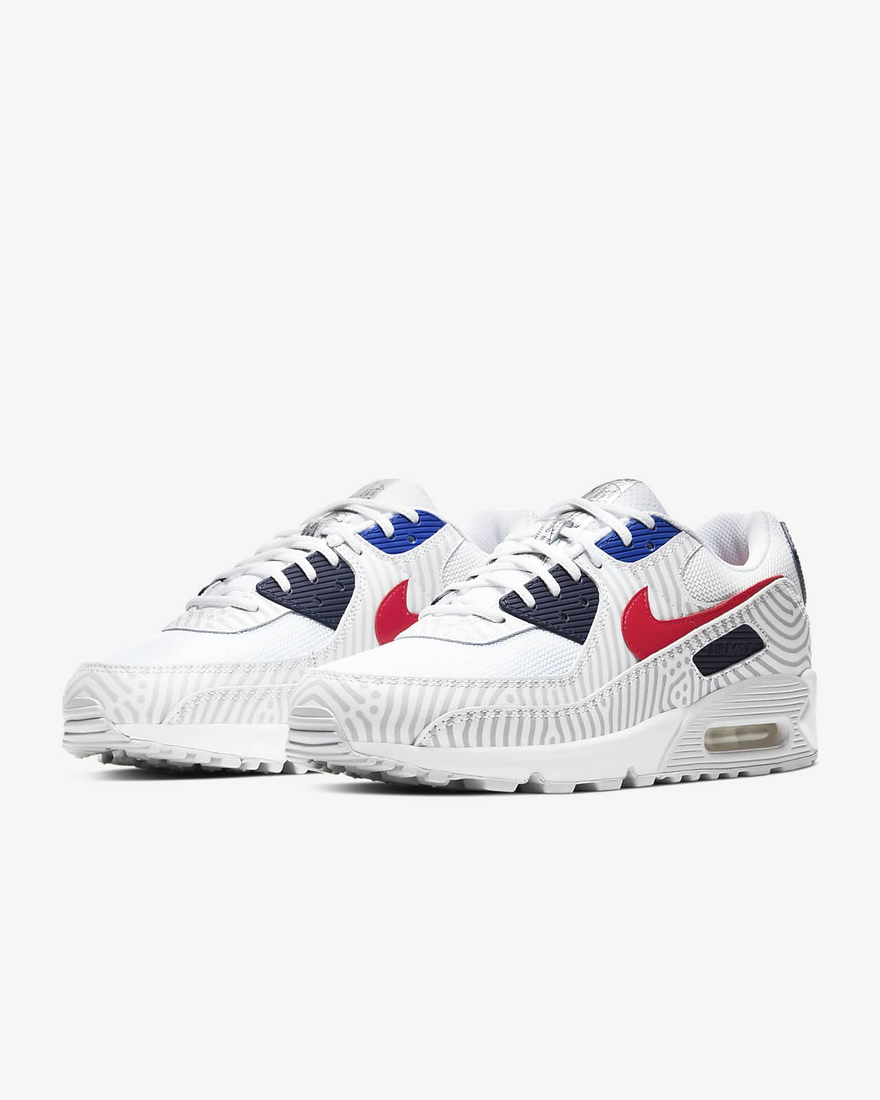 chaussures homme nike air max
