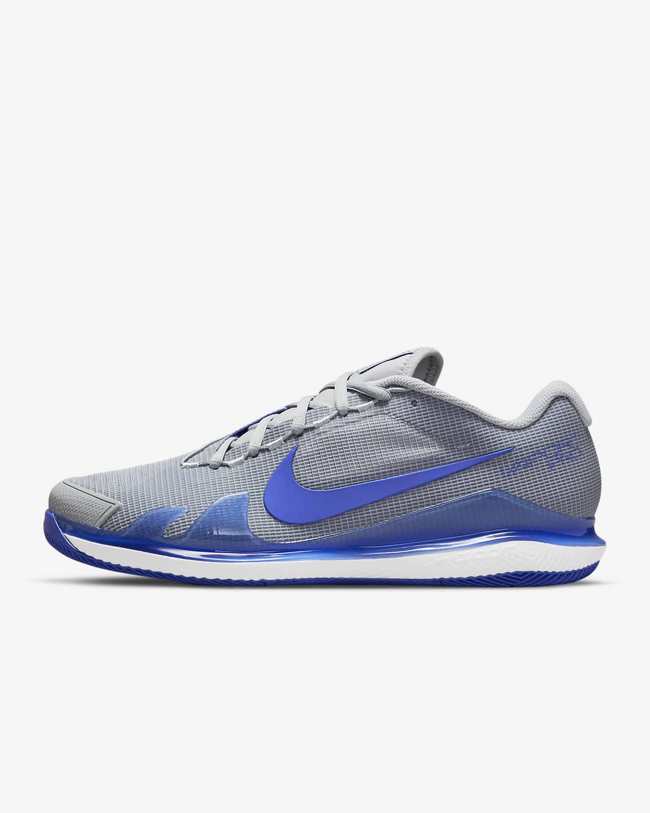 NikeCourt Air Zoom Vapor Pro 男款硬地球場網球鞋
