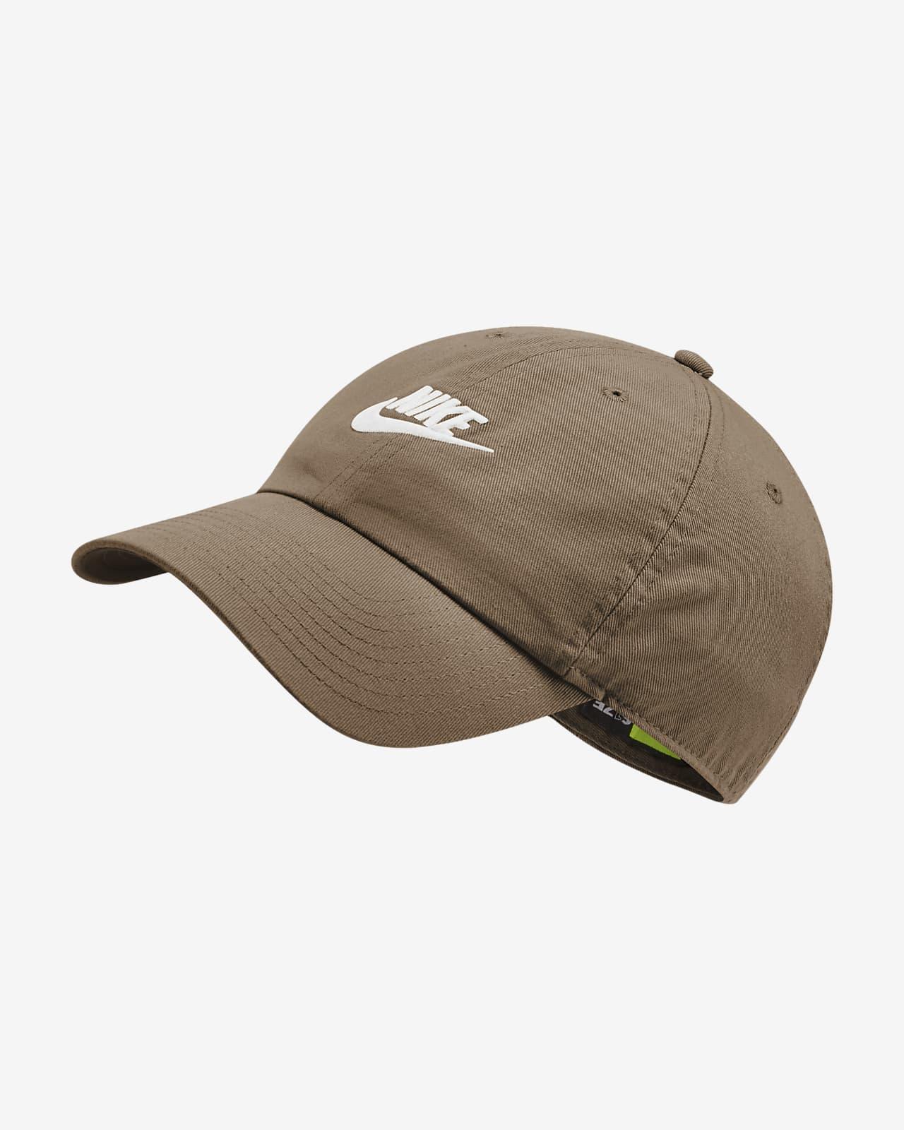 Nike Sportswear Heritage86 Futura Washed Hat
