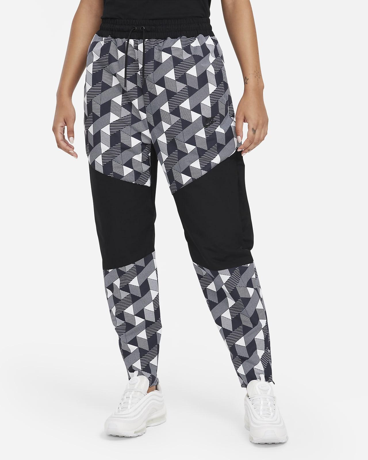 Serena Design Crew Women's Woven Tennis Pants