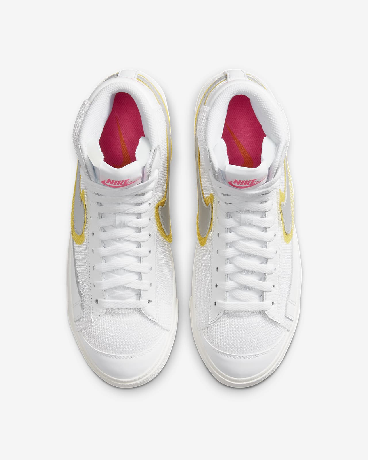 Nike Blazer Mid Vintage '77 Women's Shoe. Nike LU