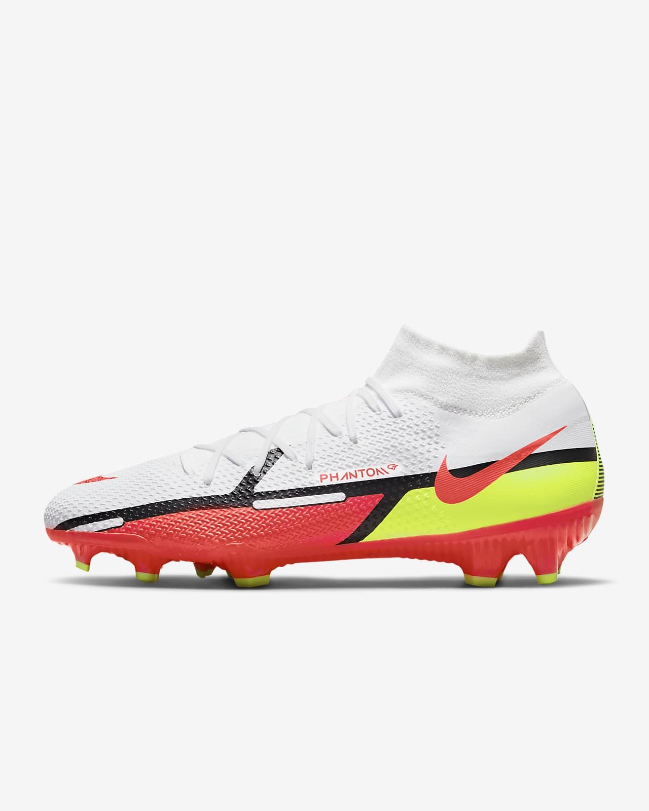 Nike Phantom GT2 Pro Dynamic Fit FG Fußballschuh für normalen Rasen
