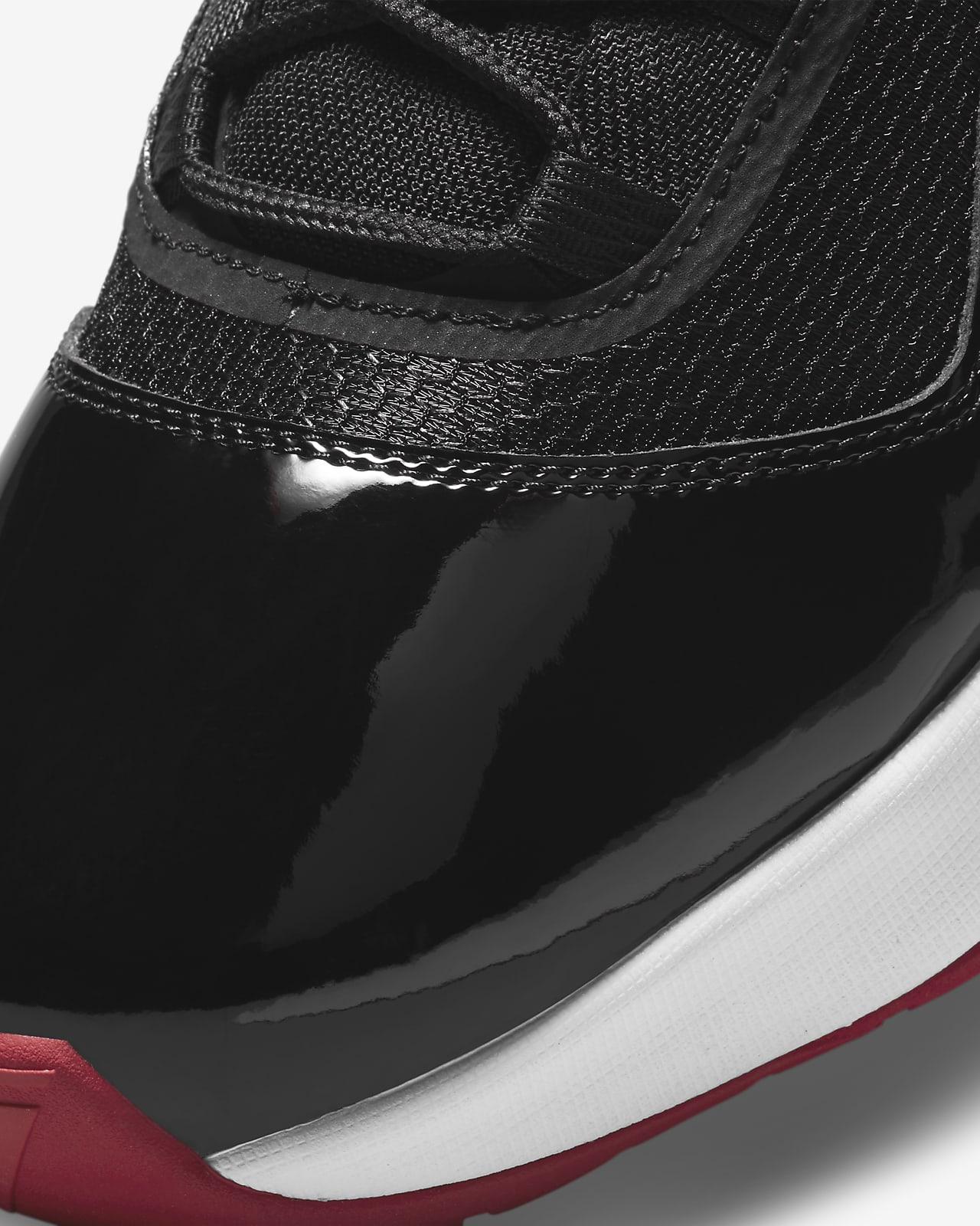 Air Jordan 11 CMFT Low 'Bred'