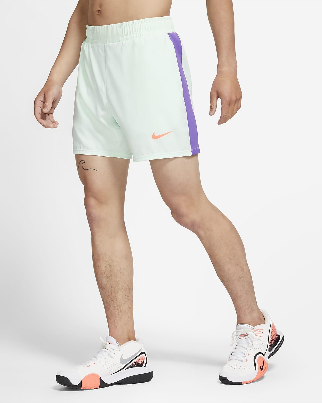 ナイキコート Dri-FIT ラファ メンズ テニスショートパンツ