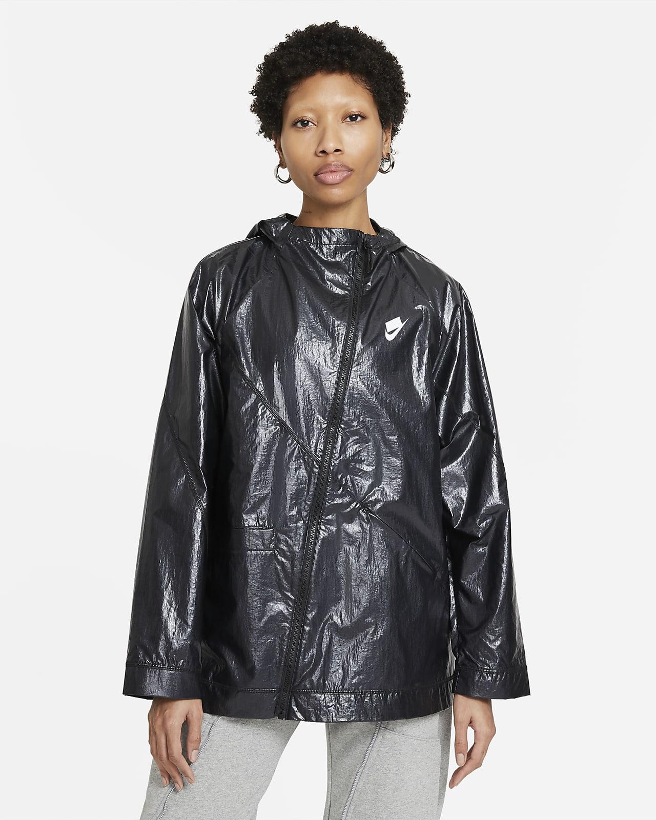 Chamarra de tejido Woven para mujer Nike Sportswear NSW