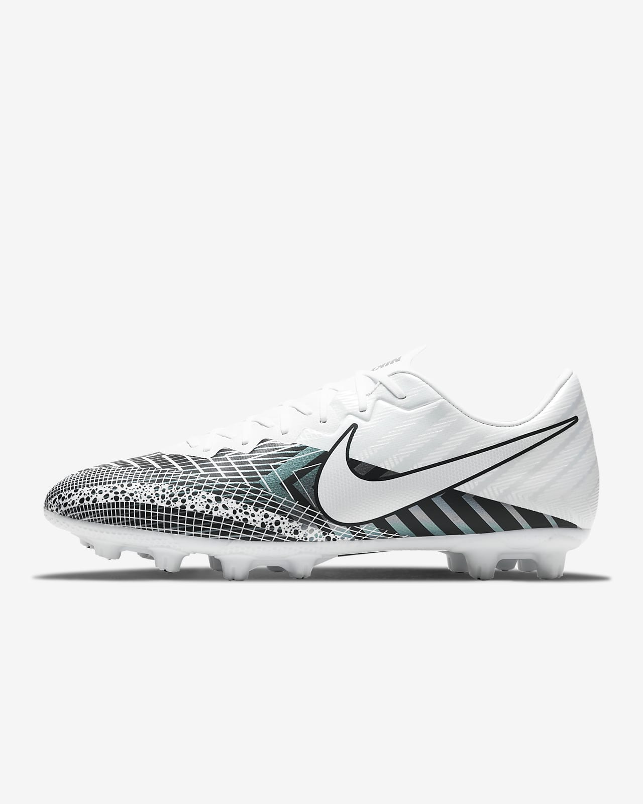 Nike Mercurial Vapor 13 Pro MDS HG Hard-Ground Soccer Cleat