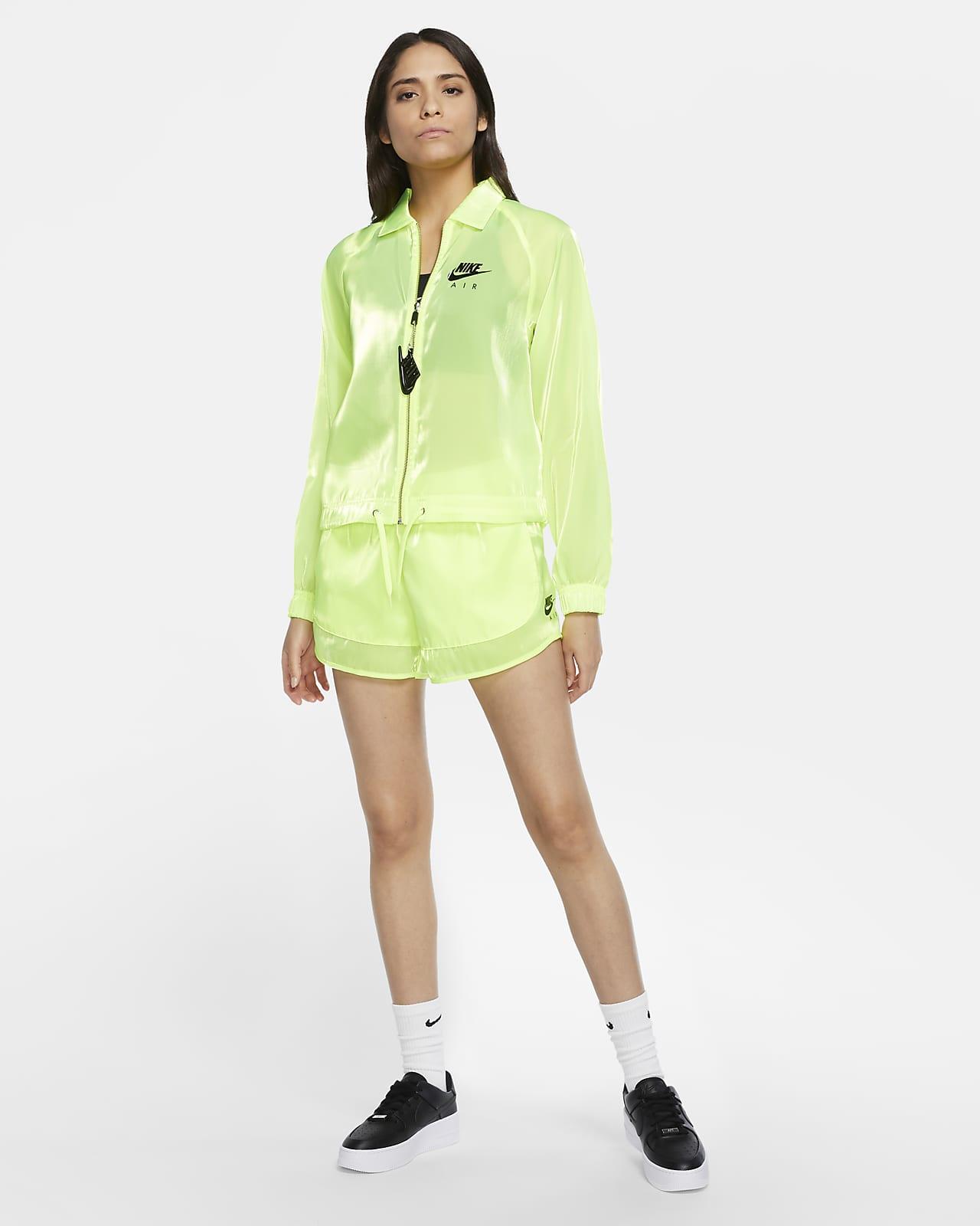 Nike Air Women's Coach Jacket. Nike NO