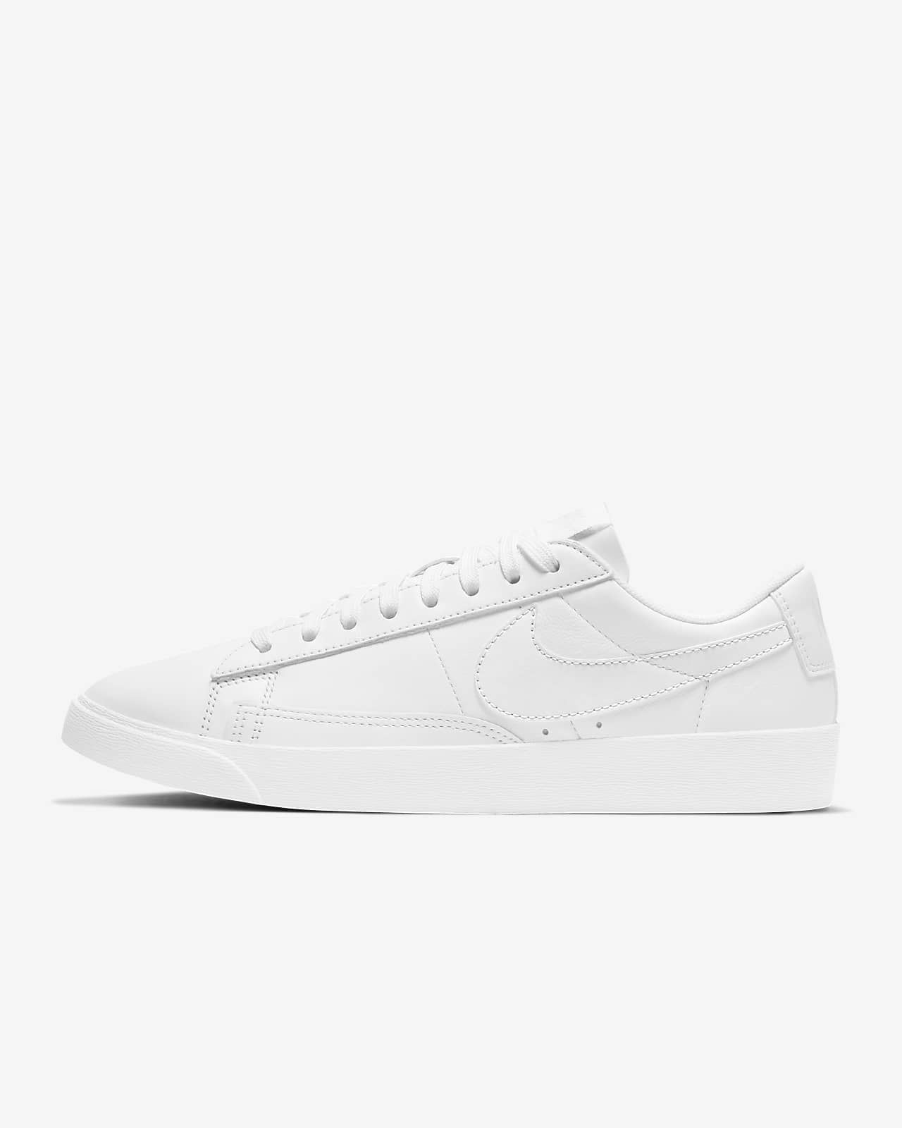 Nike Blazer Low LE Women's Shoe. Nike ID