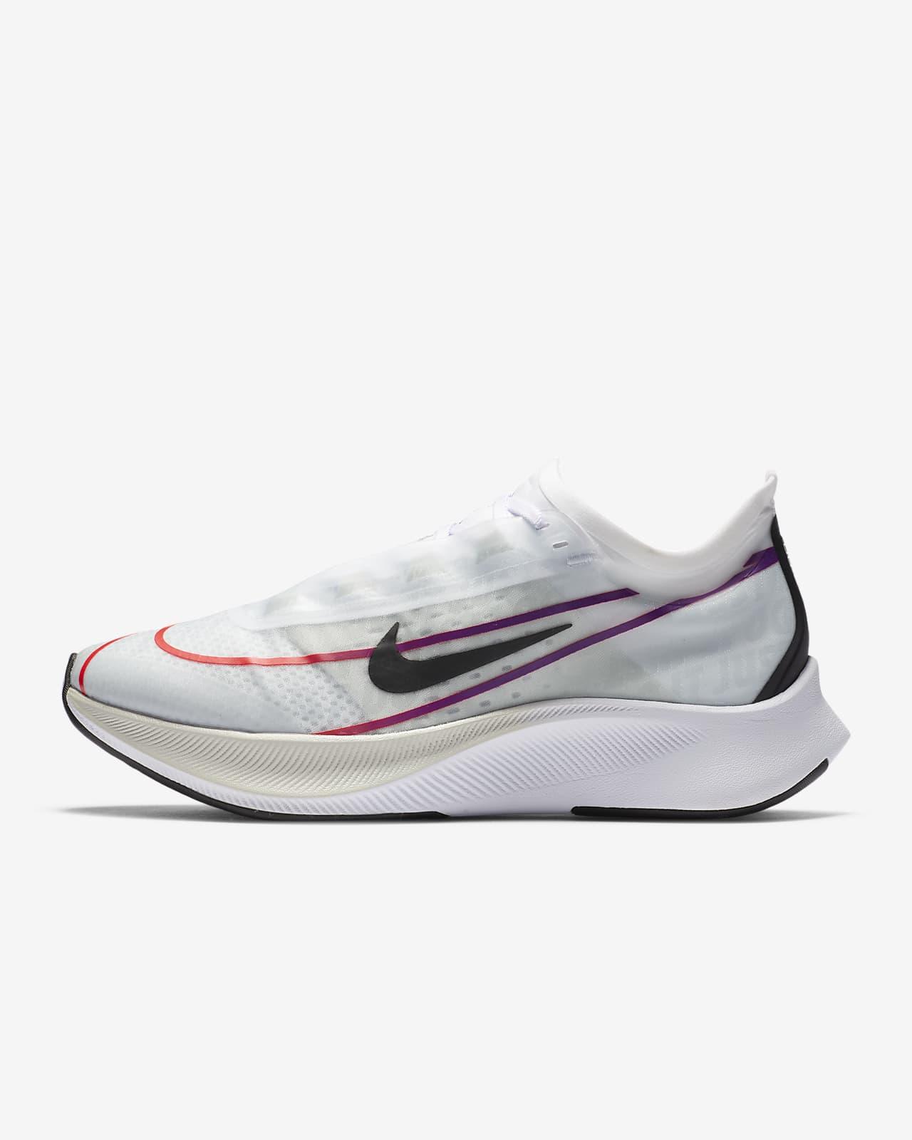 nike chaussure femme running