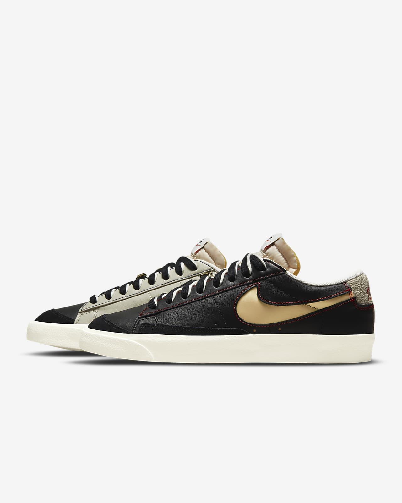 Nike Blazer 低筒 '77 PRM 男鞋