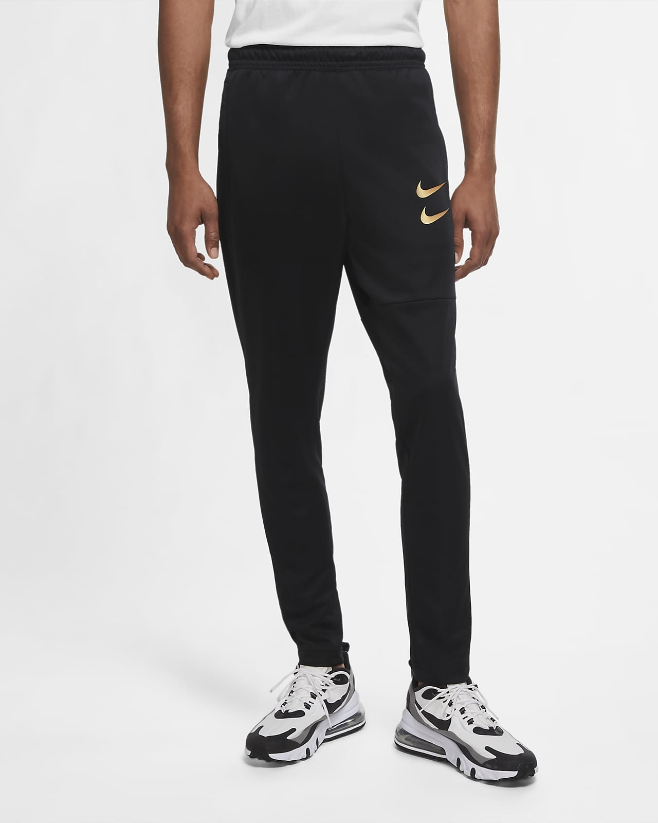 Nike Sportswear Swoosh Pantalon Hombre Nike Es