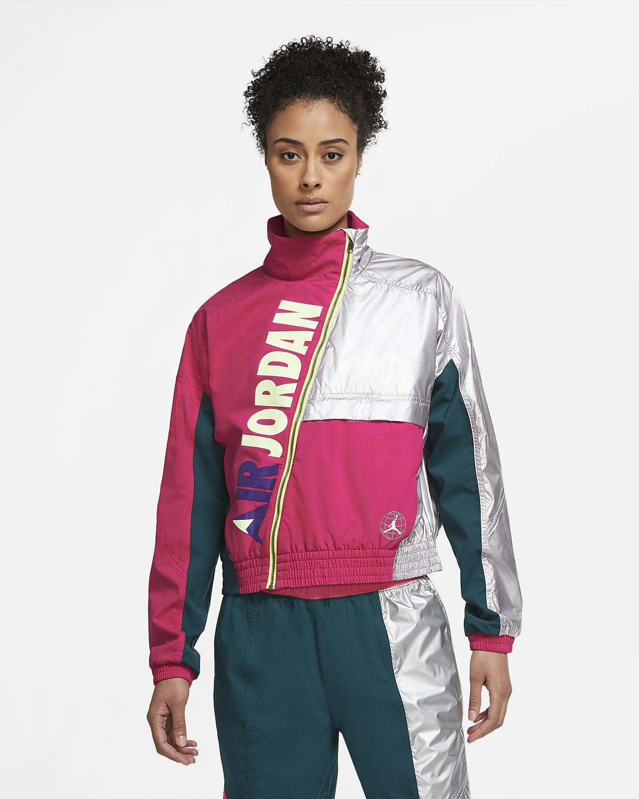 Женская куртка Jordan Winter Utility
