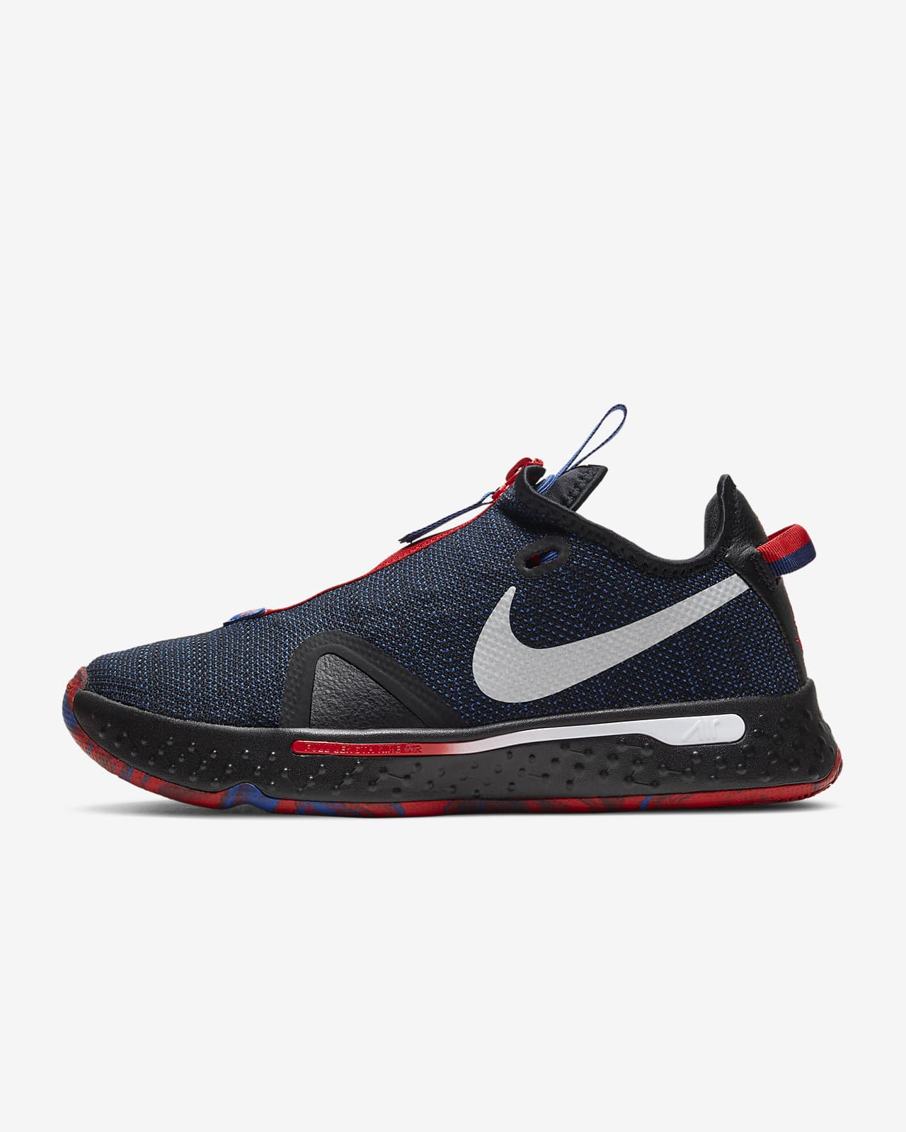 PG 4 Basketball Shoe