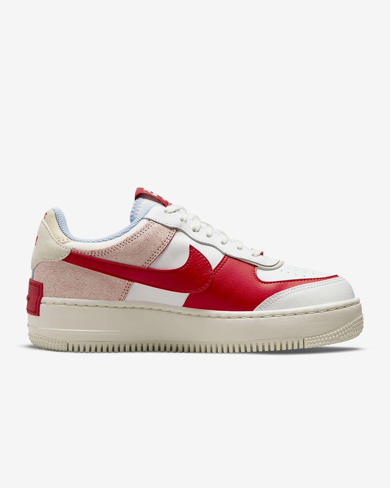 Nike Air Force 1 Shadow Women's Shoes. Nike GB