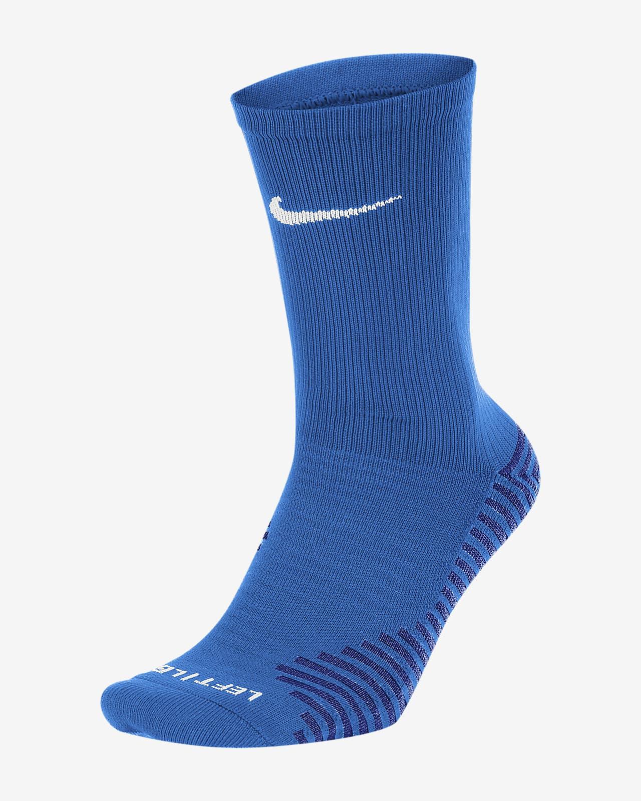 Chaussettes mi-mollet Nike Squad