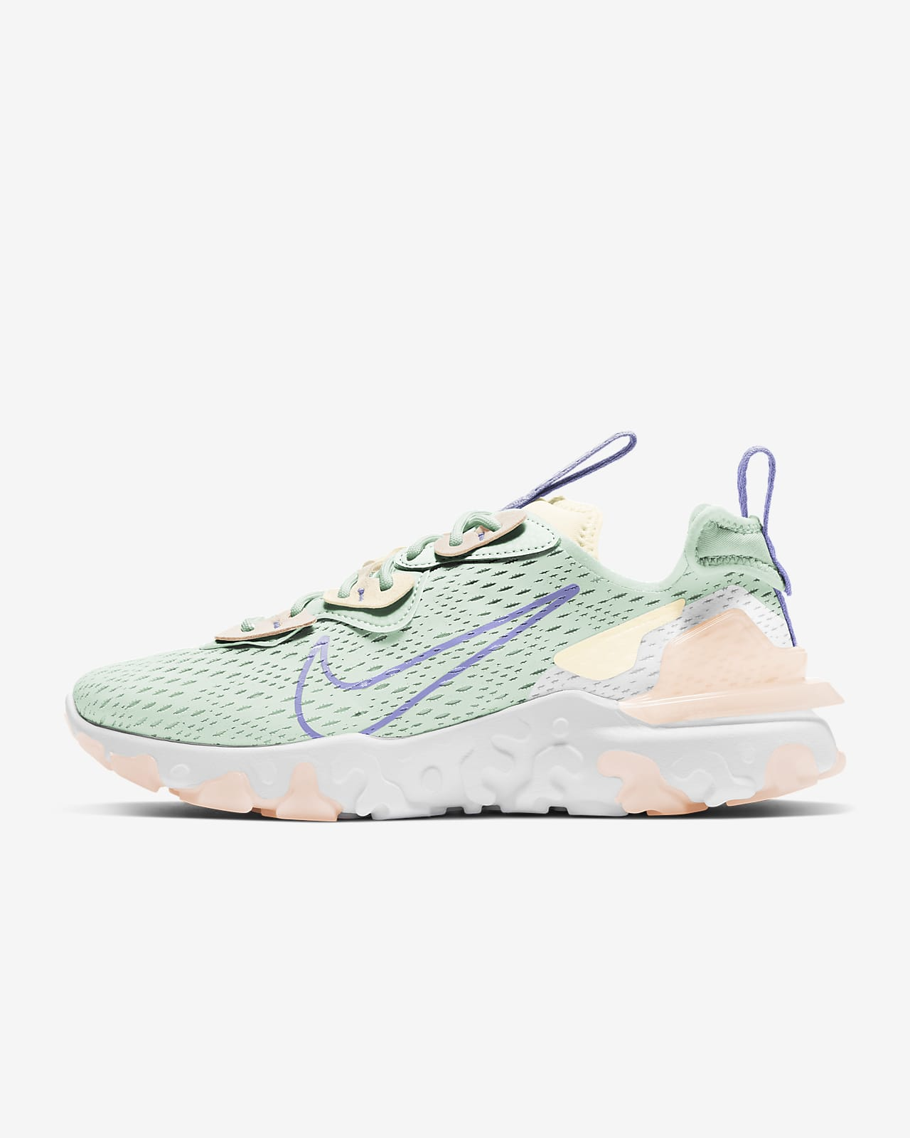 Chaussure Nike React Vision pour Femme. Nike CA