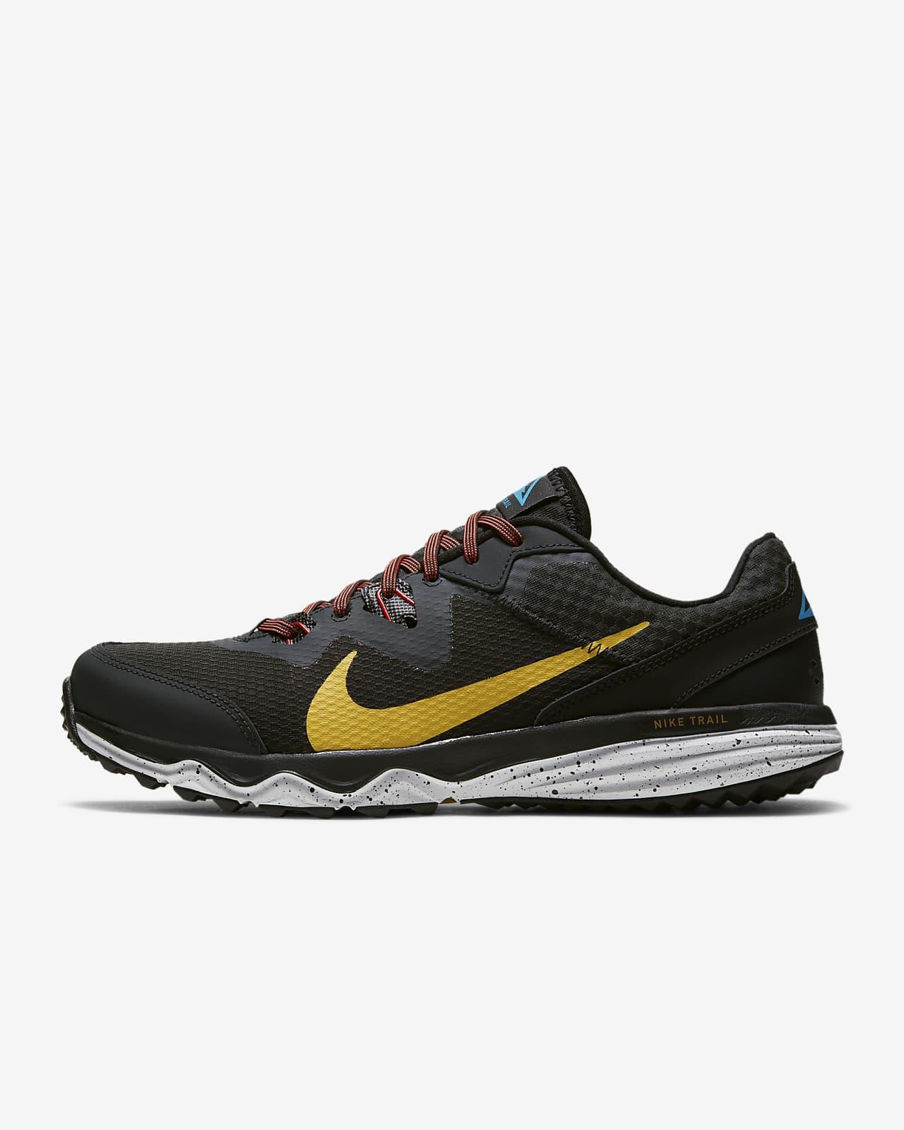 Nike Juniper Trail-trailløbesko til mænd